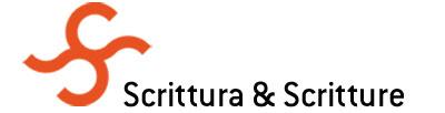 Logo Scrittura & Scritture